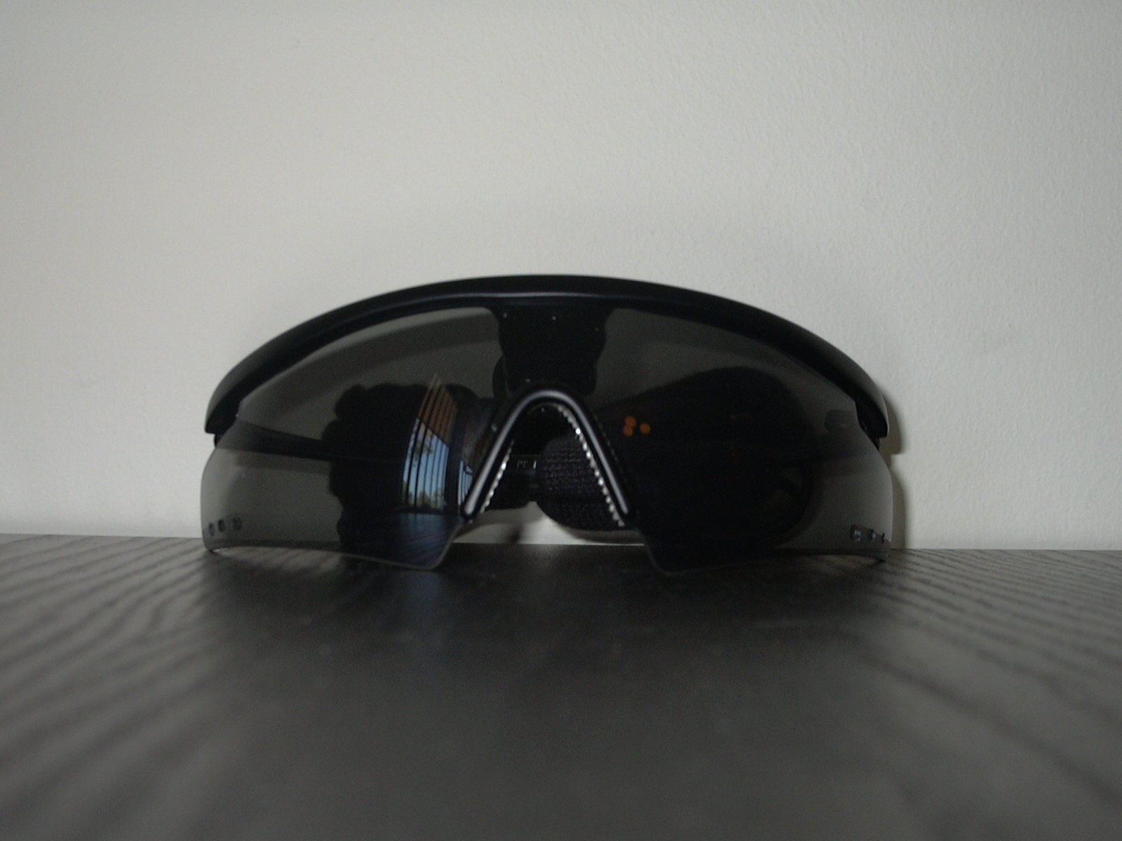 SW-SPY MP3 SUNGLASSES