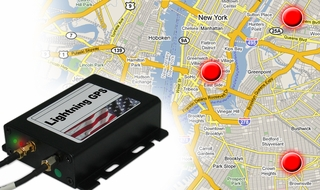 SW-GPRS/GPS in car Tracker